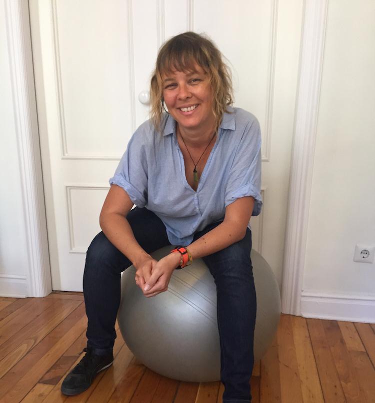 Alexi Hofer von Little Creativity Suitcase. Ich helfe dir die Kreativität der Kinder zu fördern.