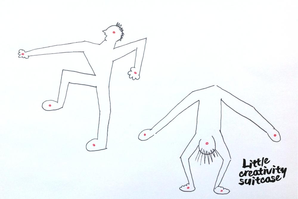 Juegos de dibujo